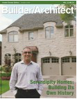 Serendipity Homes: Building Its own History